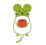りんごねずこん